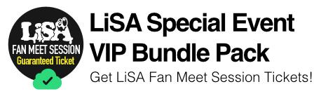 LiSA Header